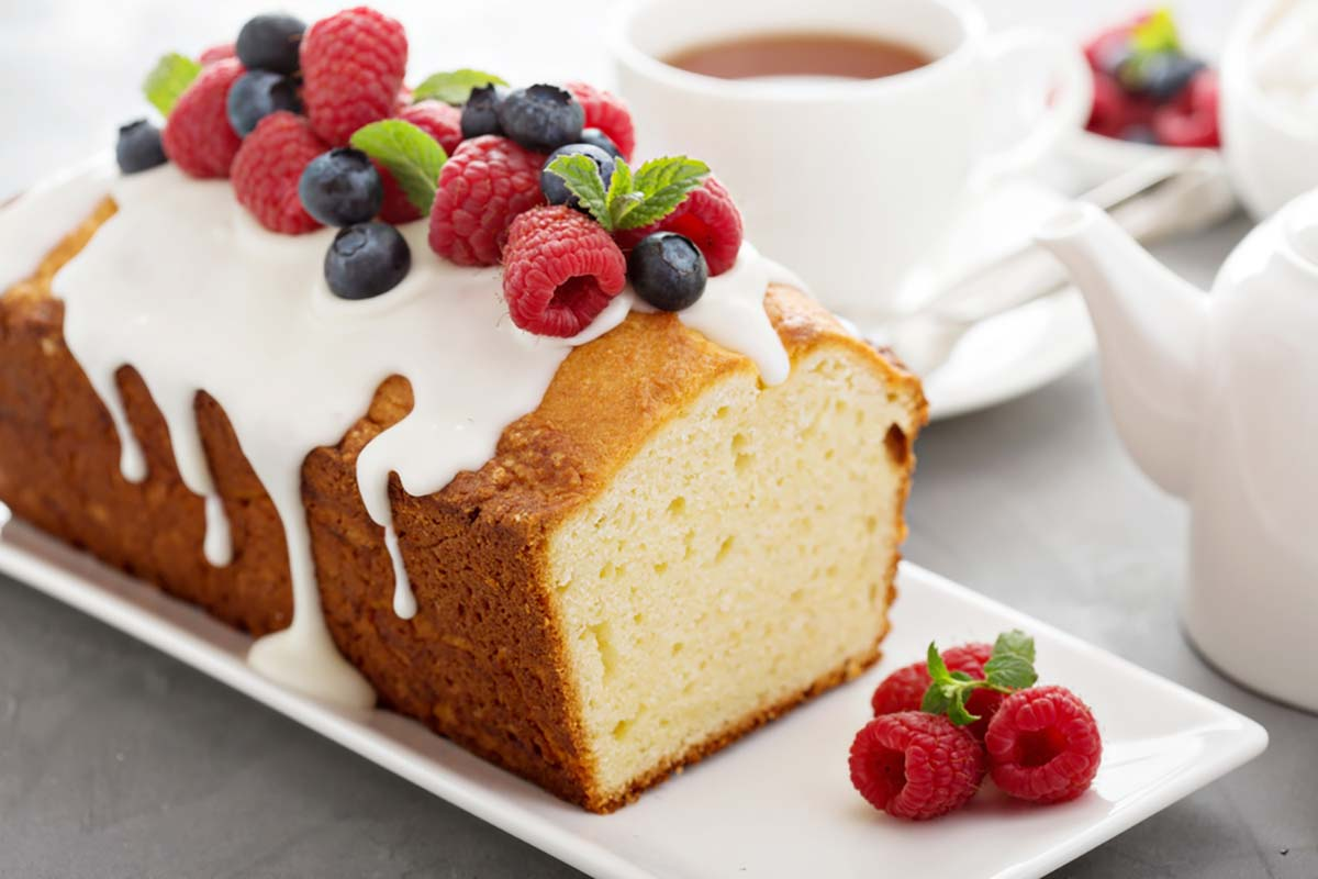 Torta allo yogurt: le ricette più buone, facili e morbide