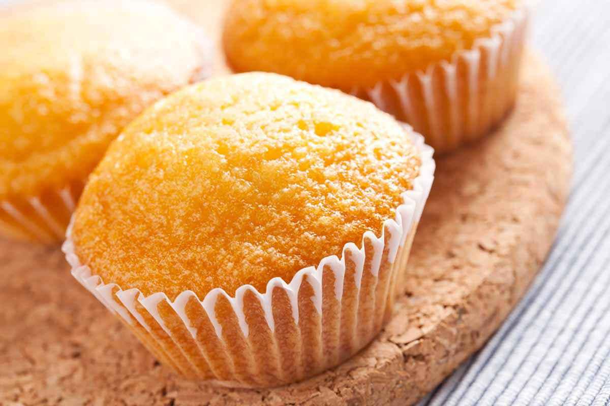Ricetta Muffin Un Uovo.Muffin Senza Uova Buttalapasta