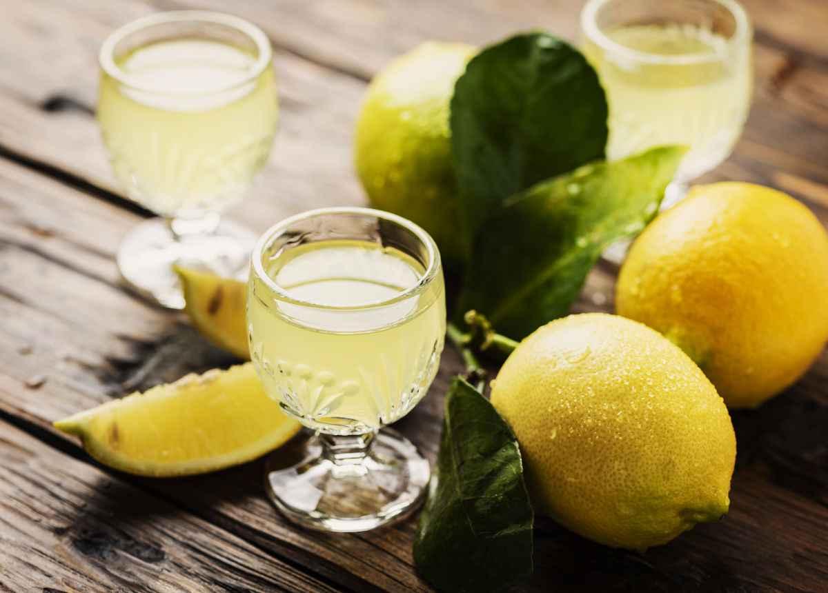 Liquori fatti in casa: 26 ricette facili e buonissime