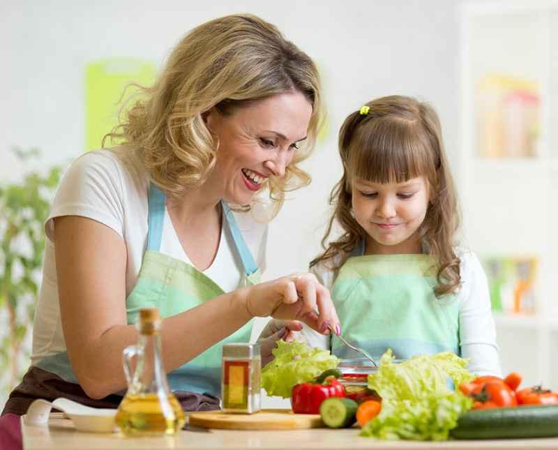 Le ricette più adatte per far mangiare le verdure ai bambini