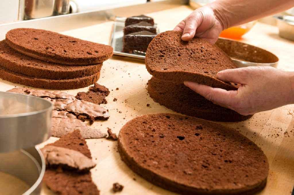 varianti pan di spagna