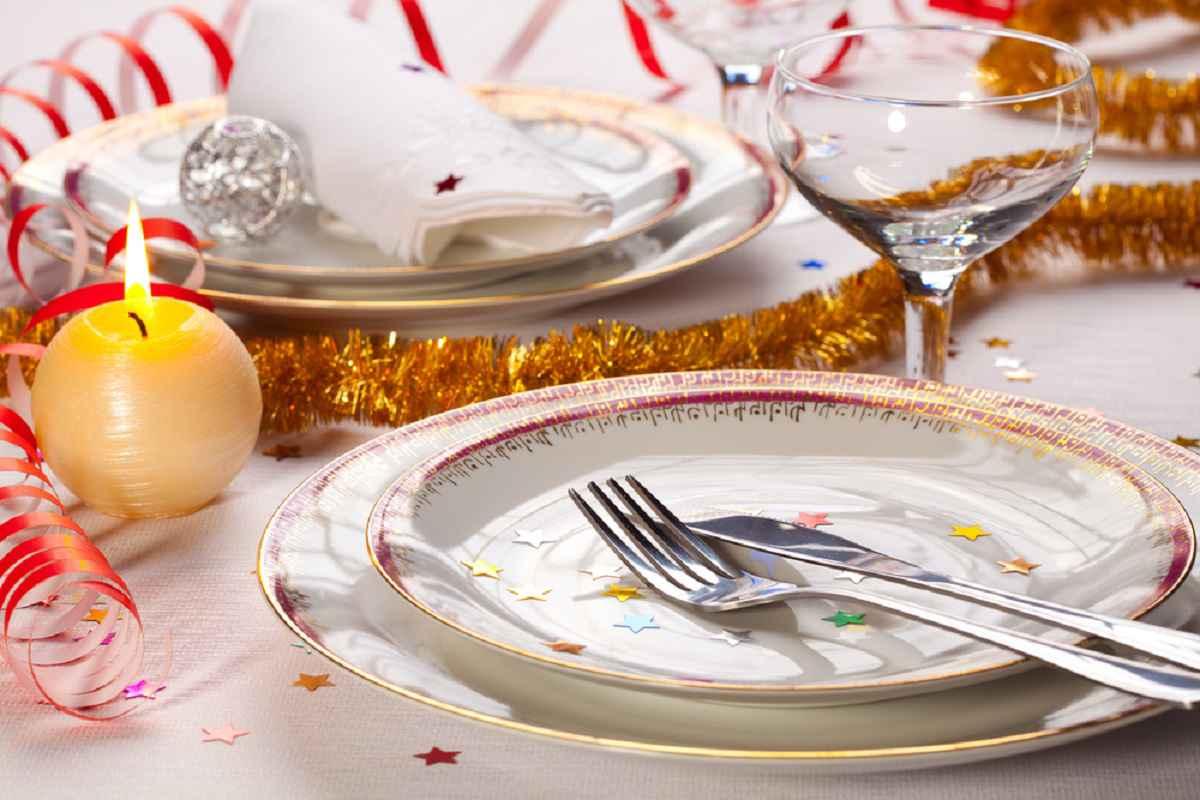 Menu di Capodanno: le ricette dall'antipasto al dolce