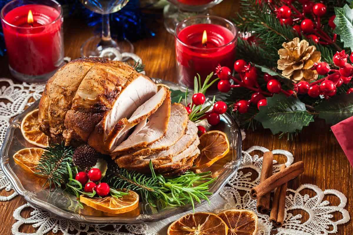 Pranzo di Natale senza stress: prepara tutto in anticipo