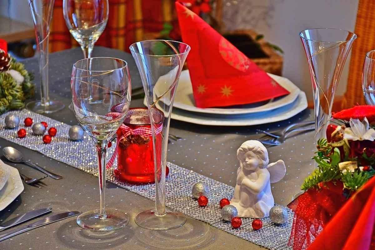 Menu di Natale per bambini: i piatti per il pranzo di Natale