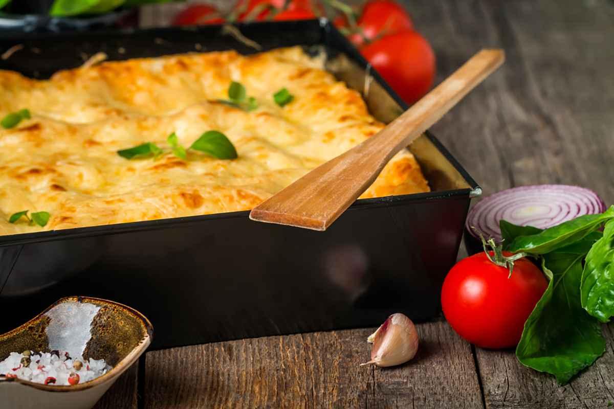 Lasagne alle verdure: 21 ricette vegetariane da provare