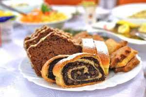 torta pasquale