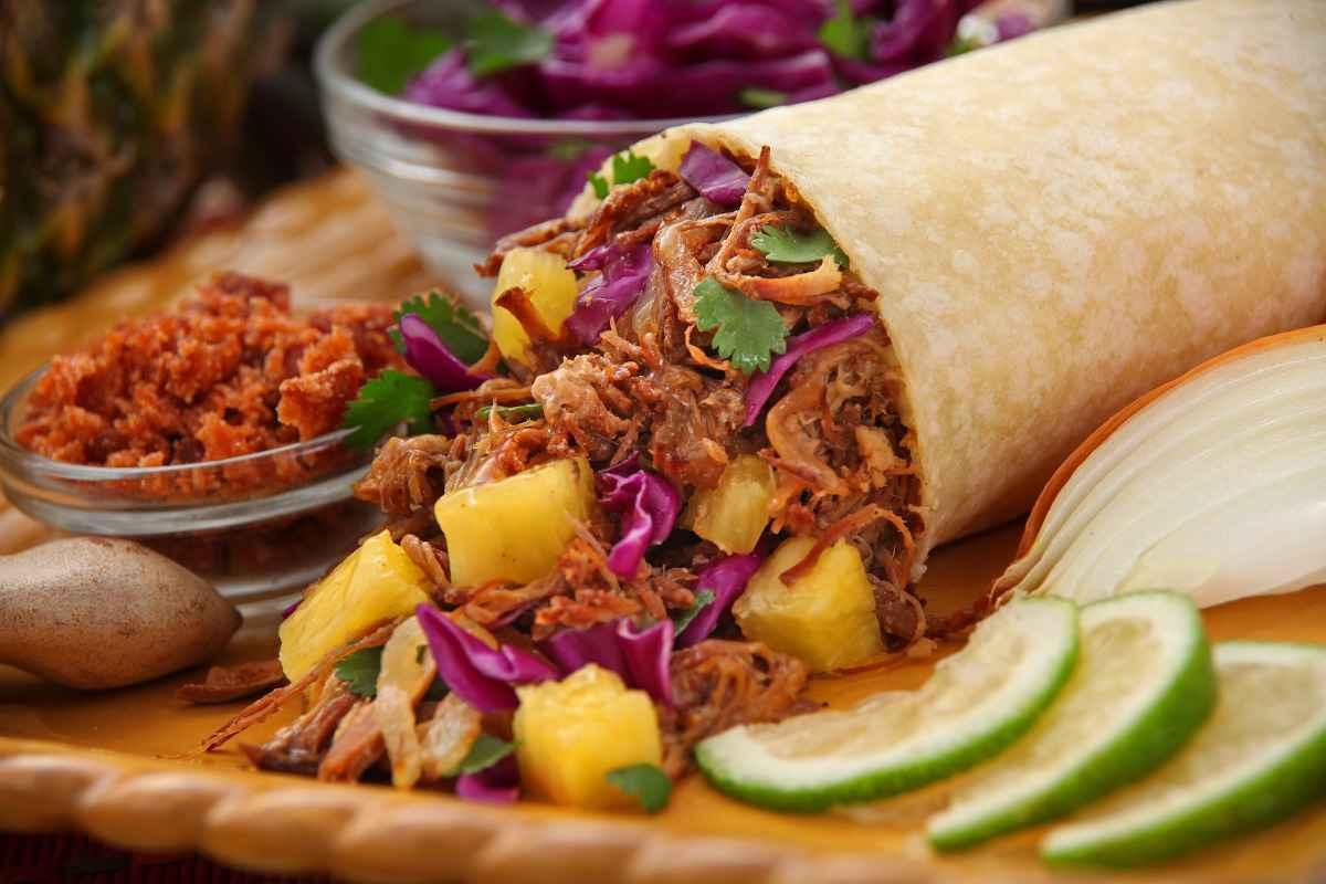 Cucina etnica: ricette multiculturali per bambini