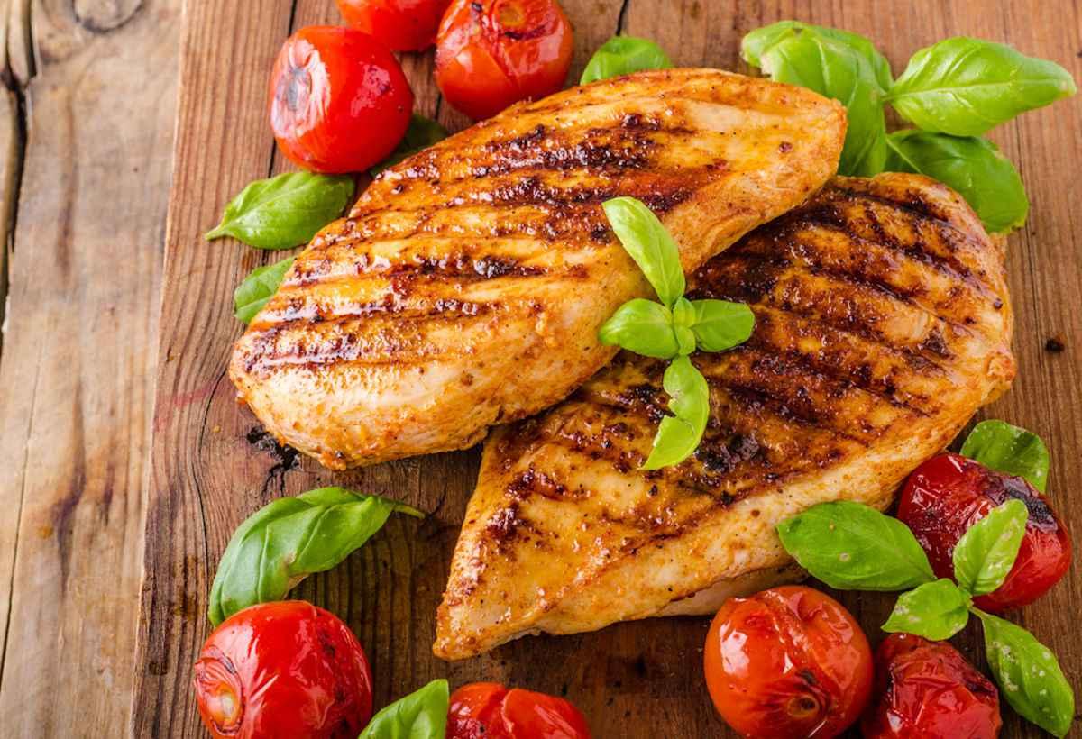 Ricette dietetiche con il pollo: 12 piatti light e facilissimi