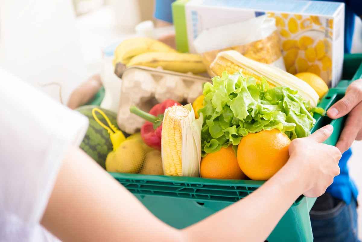 E-grocery: i servizi per la spesa online del marketplace Everli