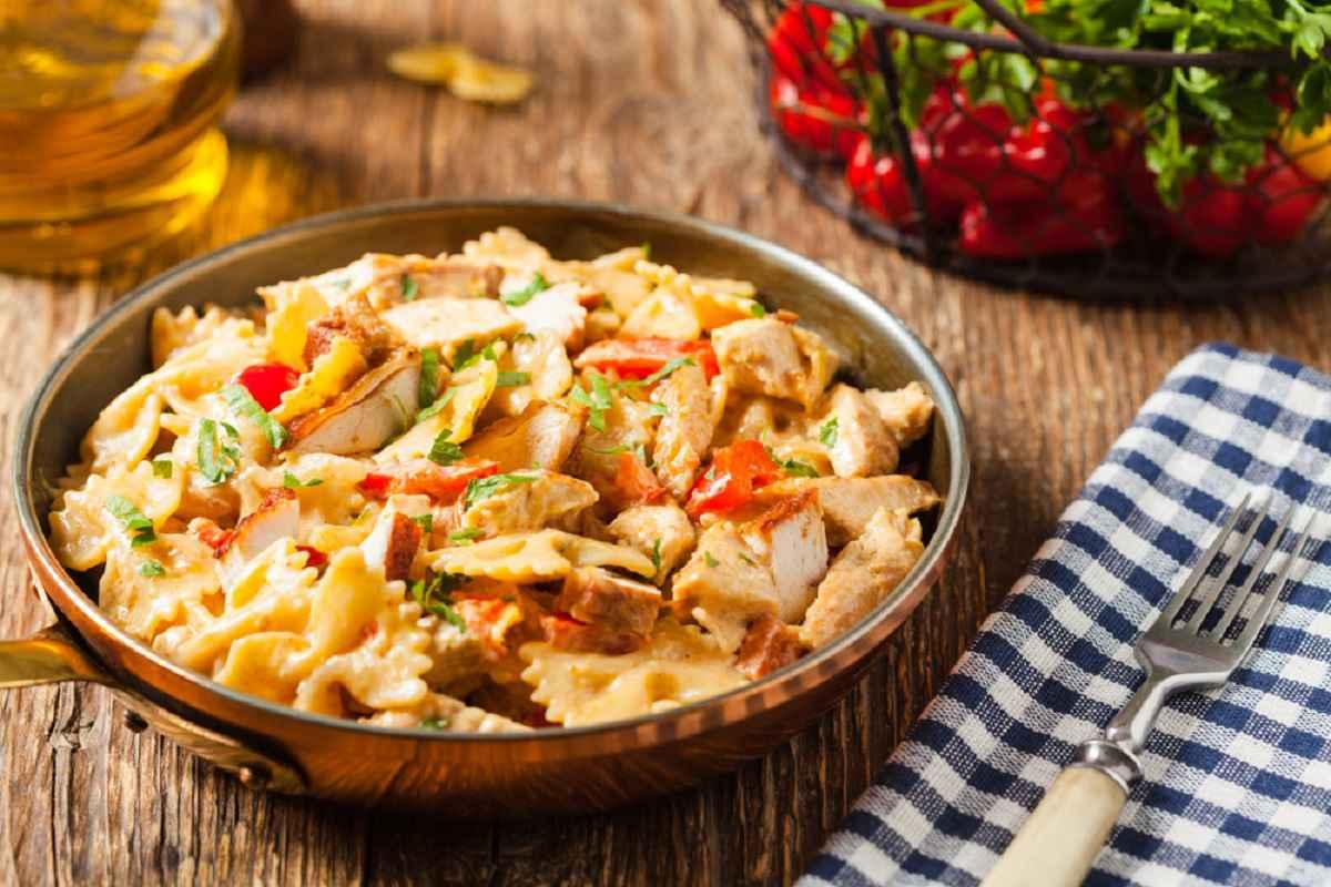 Primi piatti sfiziosi: 30 ricette facili e gustose