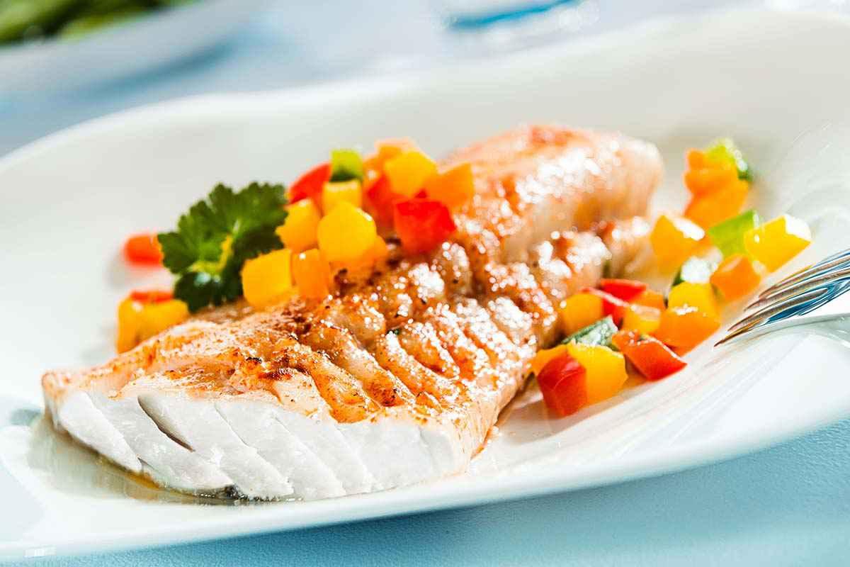 Eglefino: scopri tanti modi di cucinare il pesce asinello