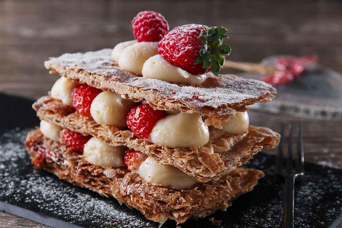 Creme per torte: le più facili e gustose per farcire i dolci