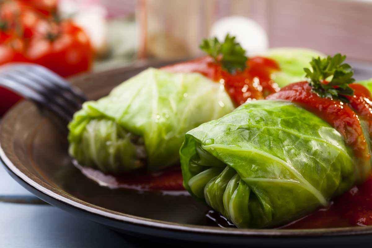 Verza: ricette light facili da fare con pochi ingredienti