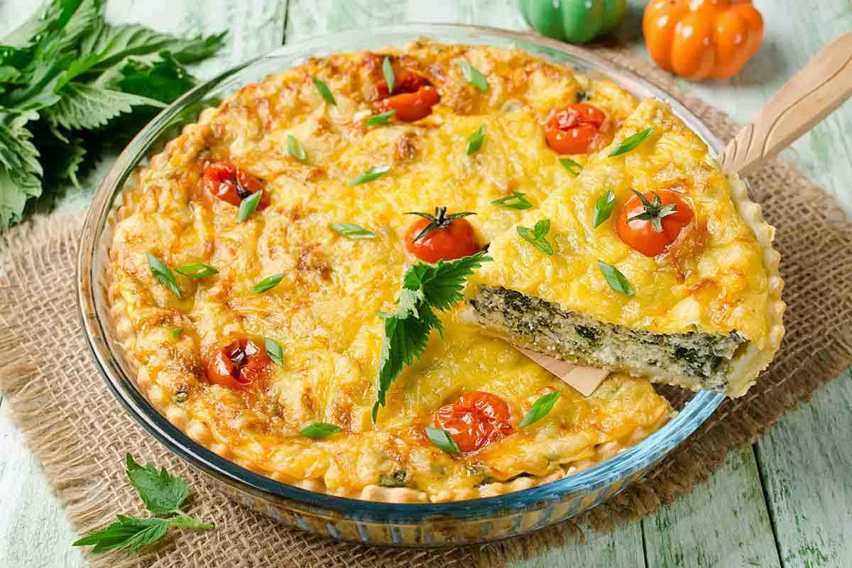 Torte salate: 25 ricette sfiziose da fare con i rotoli di sfoglia pronta