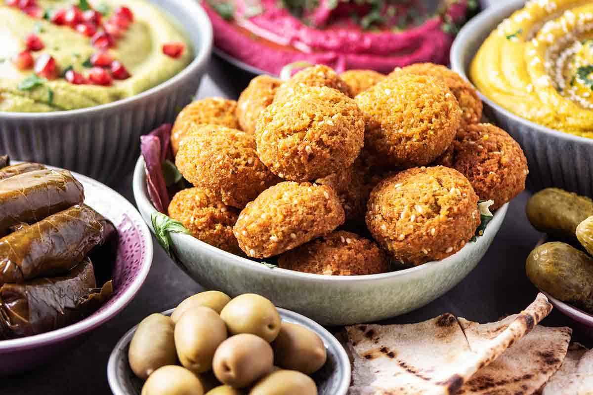 Polpette vegetariane: 25 ricette facili e gustose