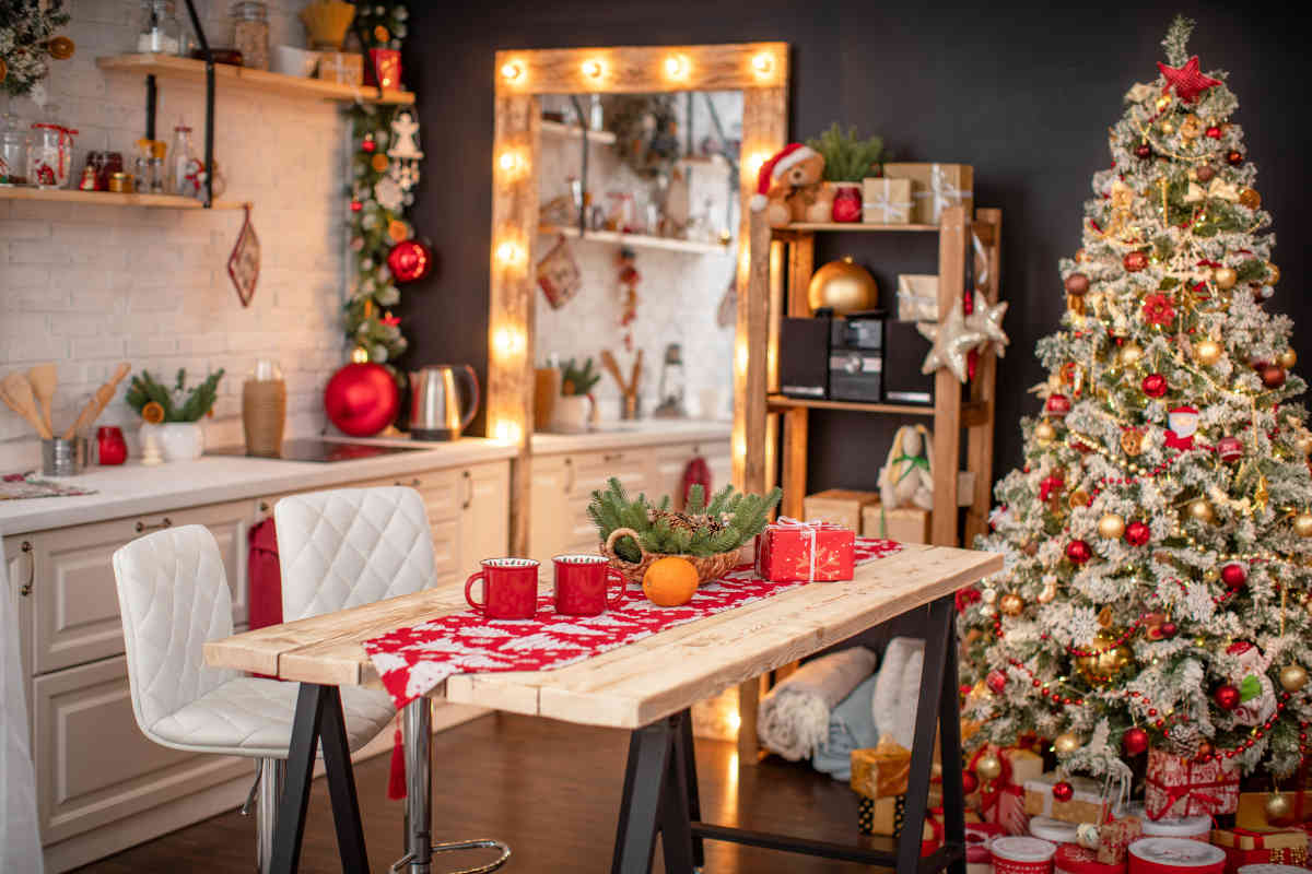 Regali di Natale per la cucina