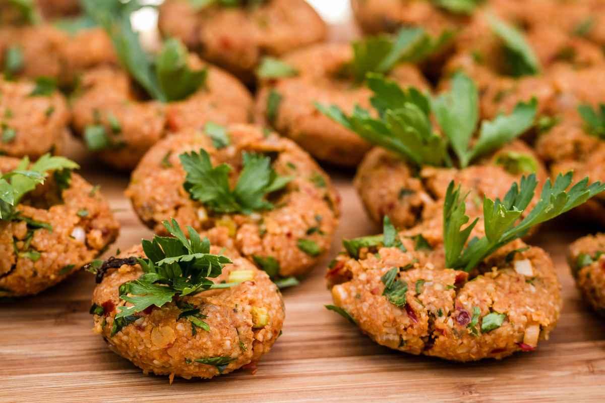 ricette con avanzi di lenticchie