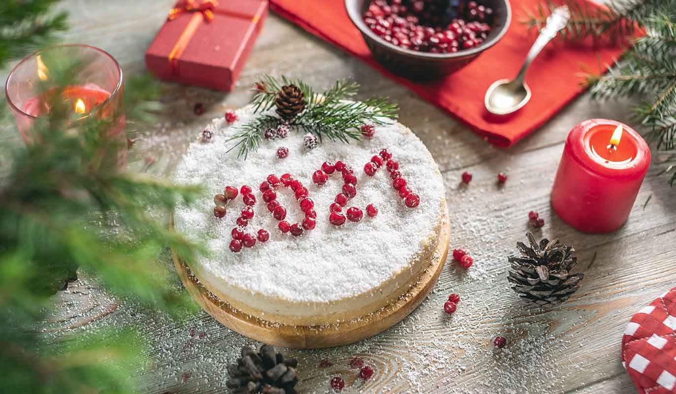 Menu di Capodanno 2021