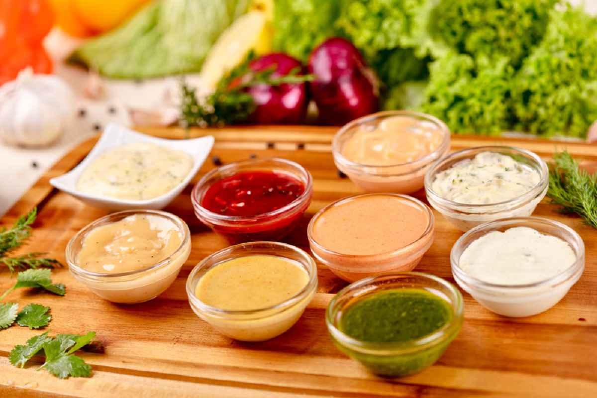 Salse per arrosto: 12 ricette golose facili da fare