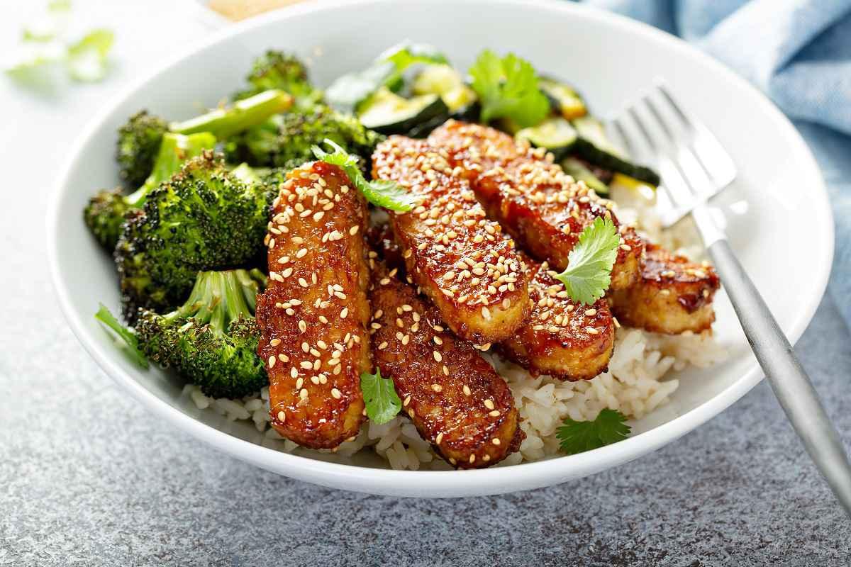 Veganuary: 15 ricette vegane semplici e veloci