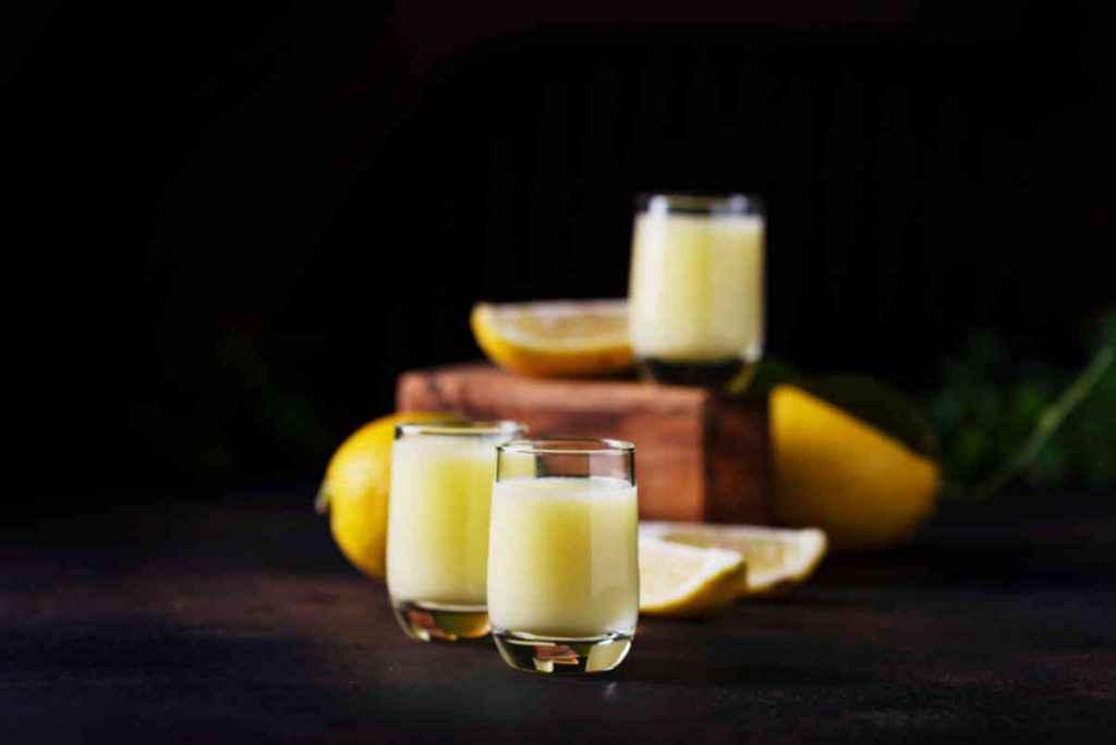 crema di limoncello senza panna