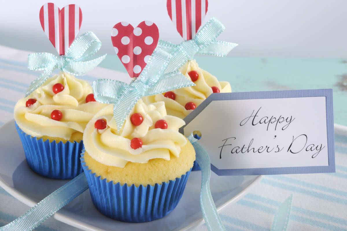 dolci per la festa del papà