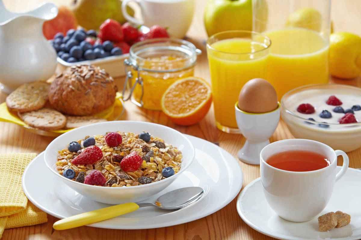 Colazione sana: ricette dolci e salate per il mattino