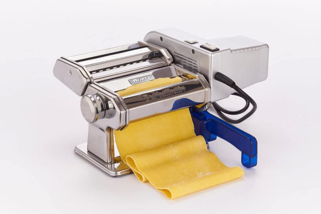 macchina pasta elettrica pastamatic ariete