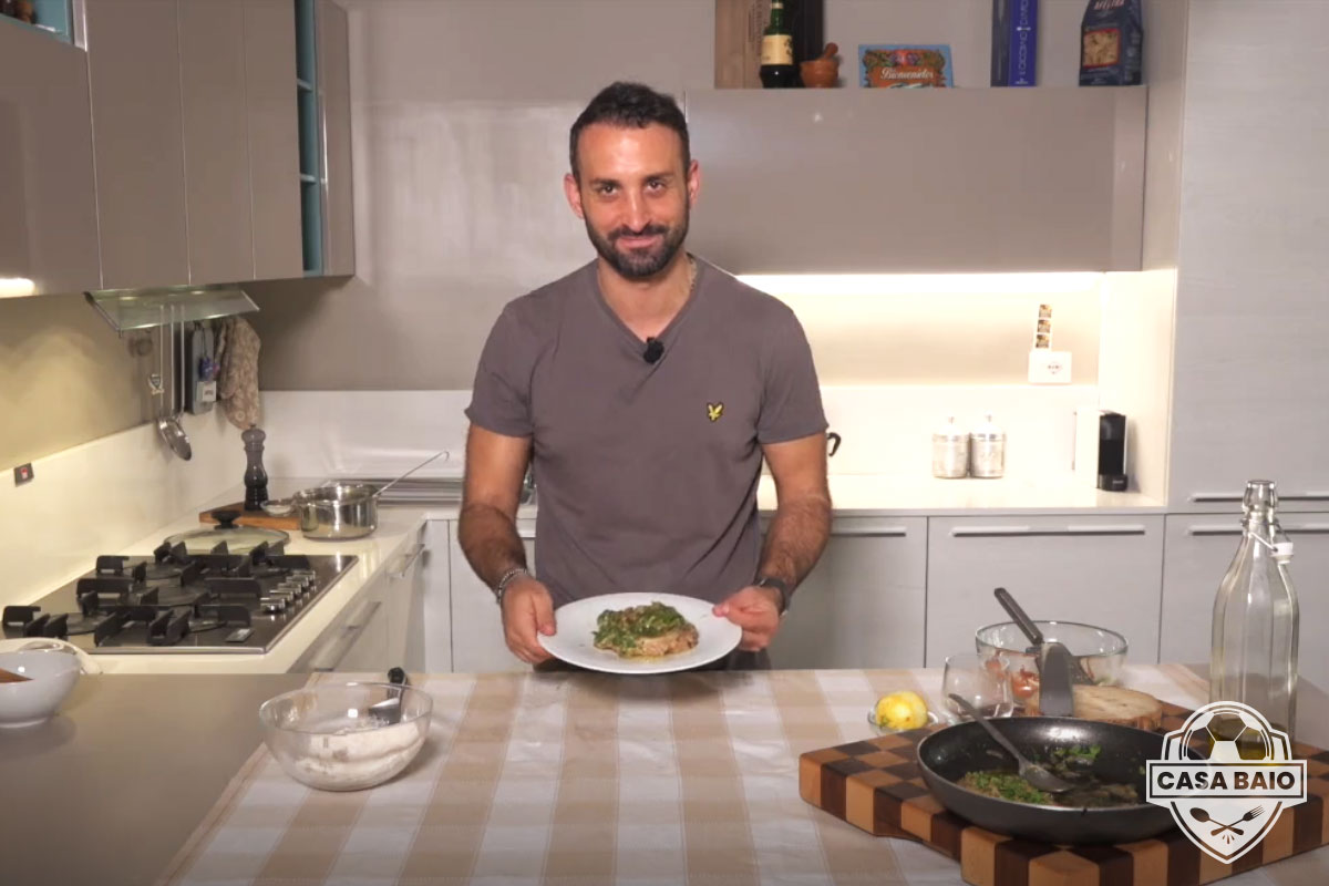 Ossobuco alla milanese: ricetta saporita di CasaBaio