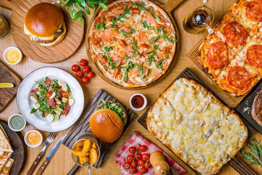 ricette utili lunghe comfort food da fare in casa in zona rossa lockdown