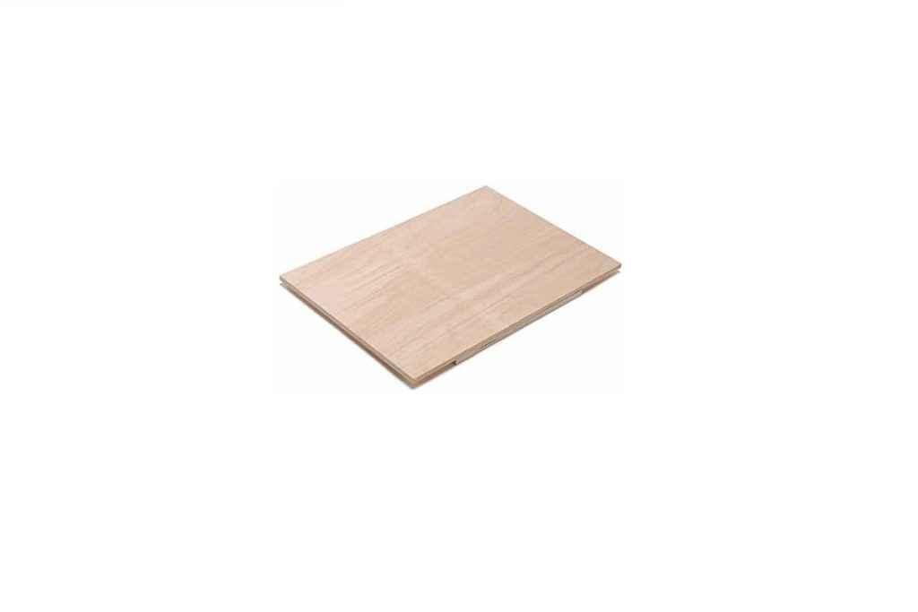 spianatoia per la pasta in legno