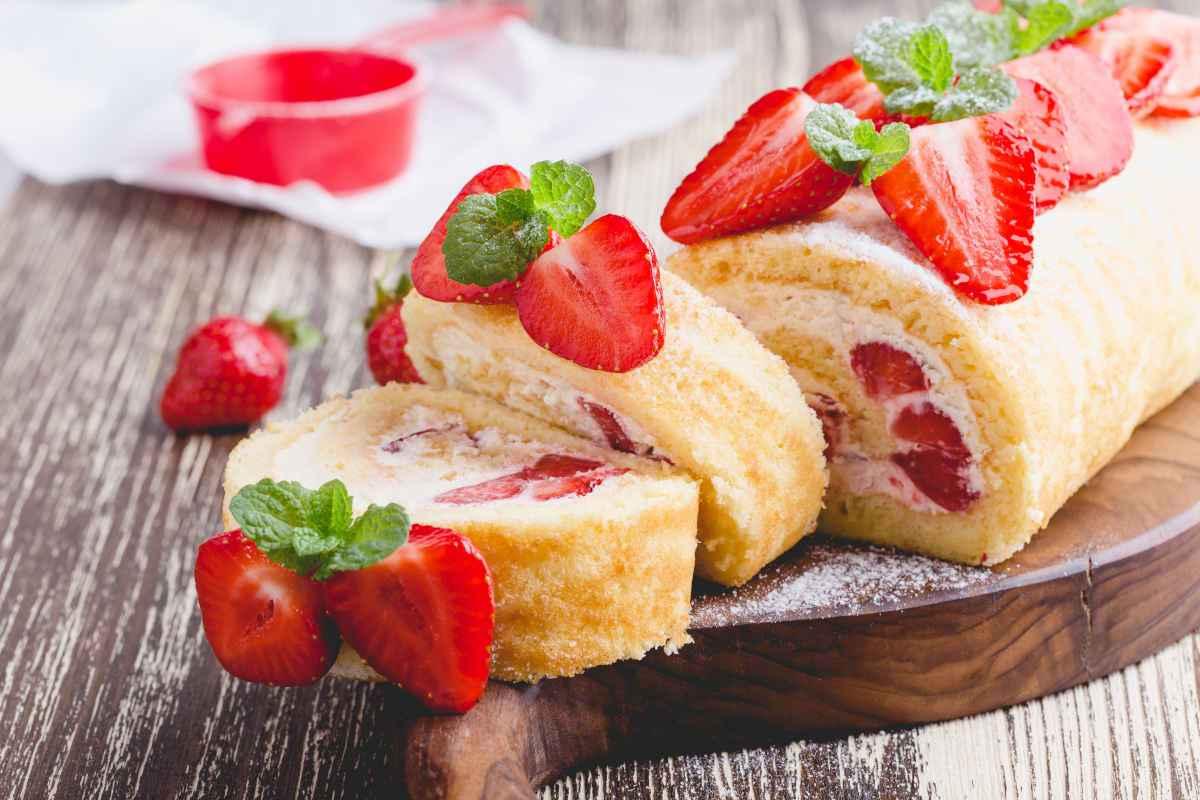 Dolci con le fragole: 15 ricette semplici da provare