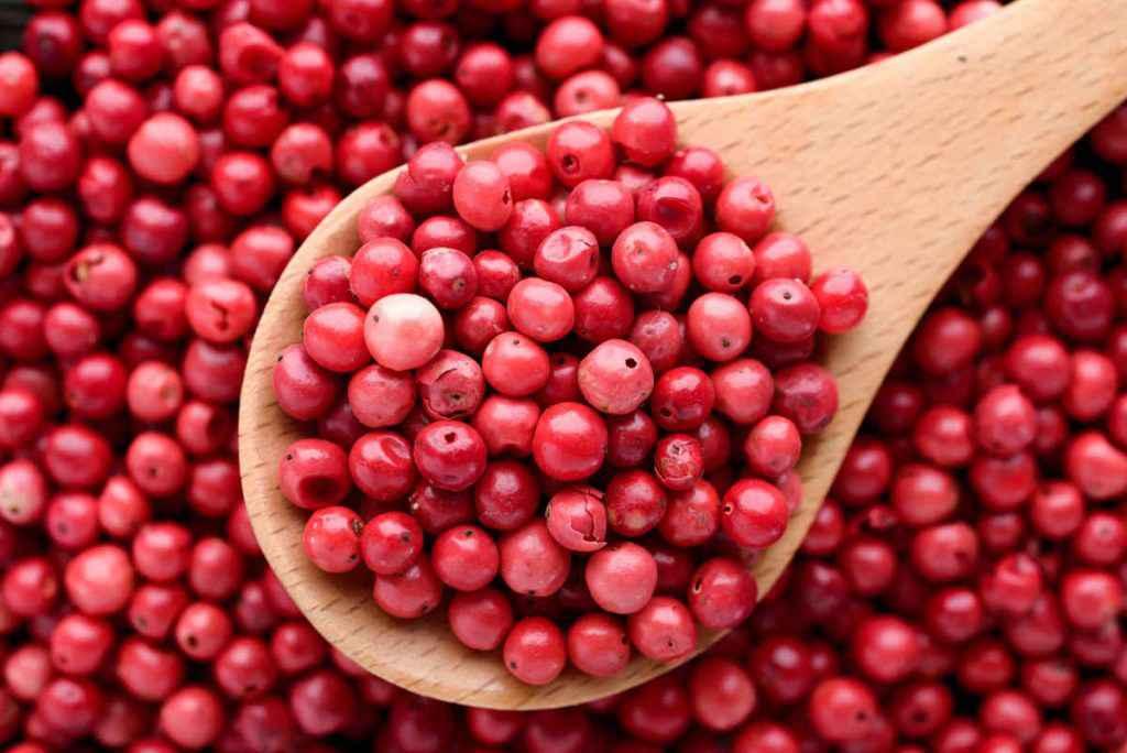 pepe rosa spezie da comprare su amazon