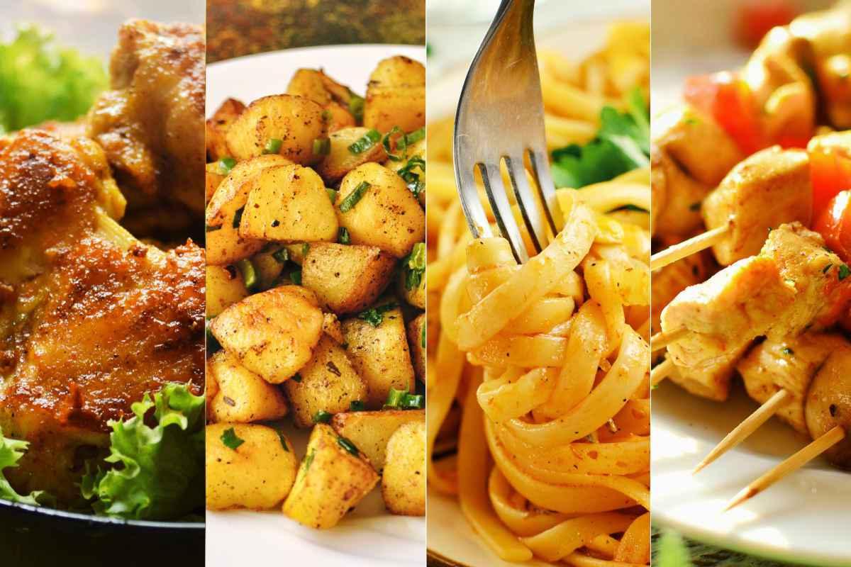 pranzo domenica menu ideericette di primi, pasta secondi dolci