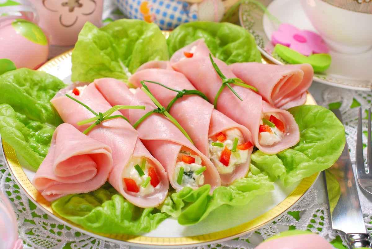 Antipasti sfiziosi: le  9 migliori ricette facili e veloci