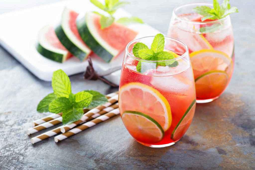 cocktail estivi alcolici e analcolici