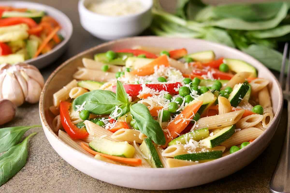 Pasta fredda: 10 ricette veloci con verdure, carne e pesce