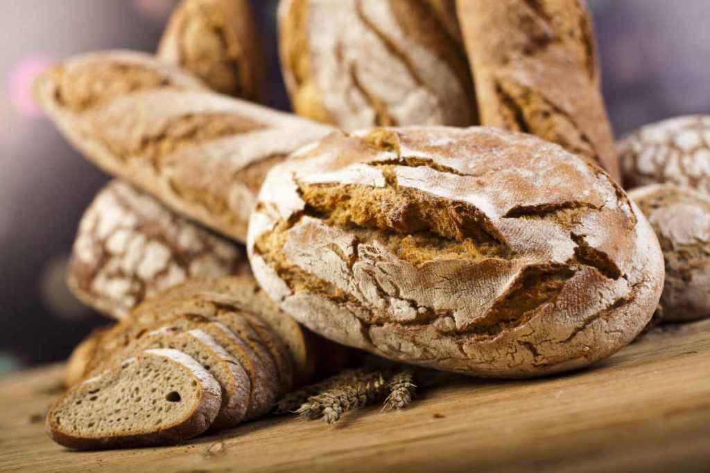 pane di grano turanico khorasan kamut