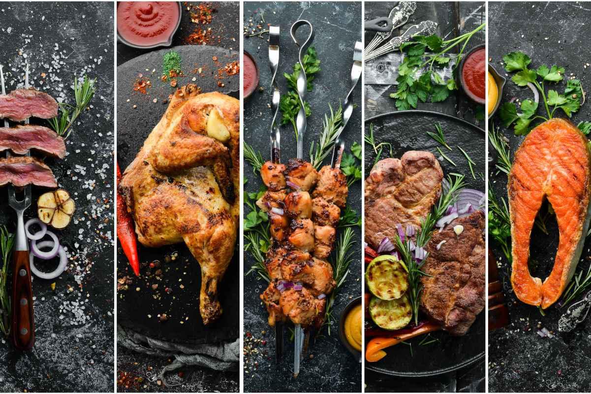 ricette barbecue grigliata bbq