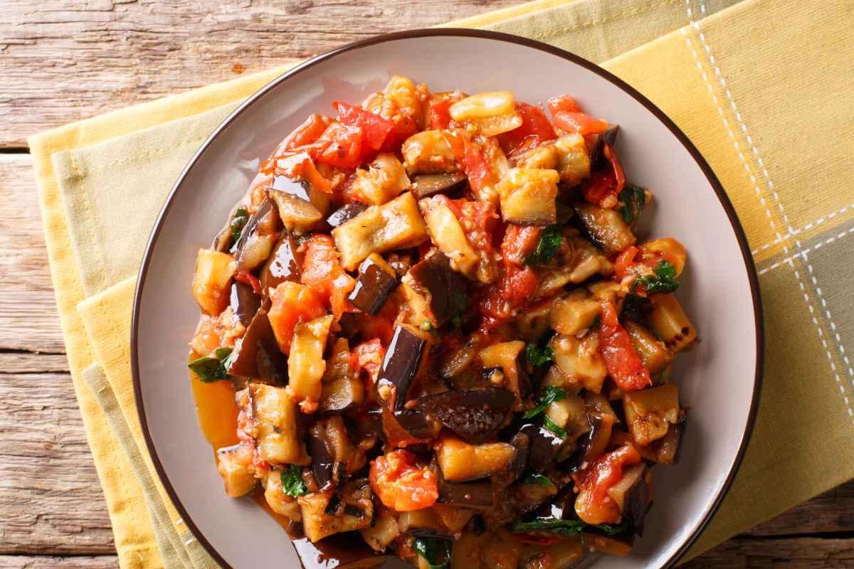 Contorni sfiziosi: 6 ricette facili con le verdure