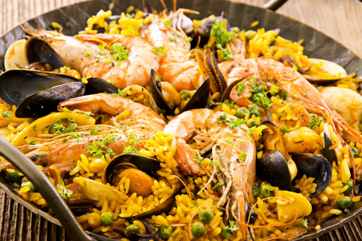 Giornata mondiale della paella: 6 ricette da provare
