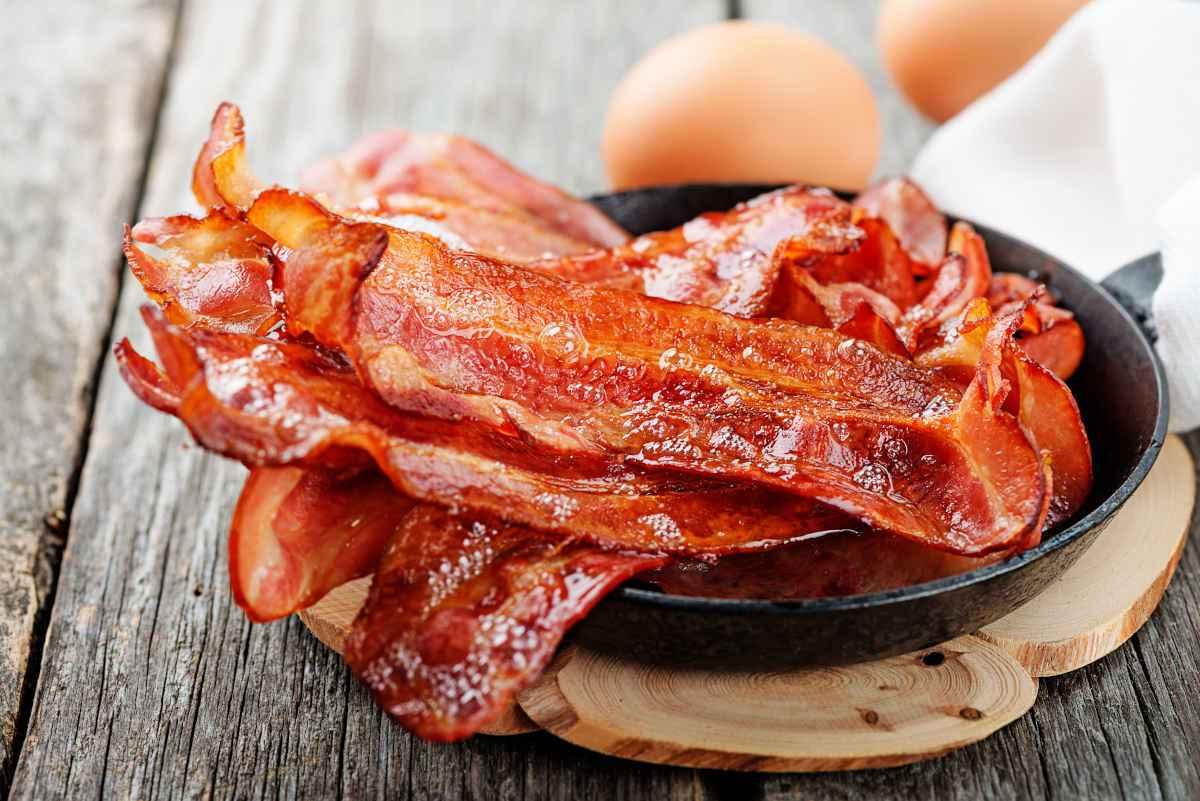 Bacon day: 5 ricette sfiziose con il bacon
