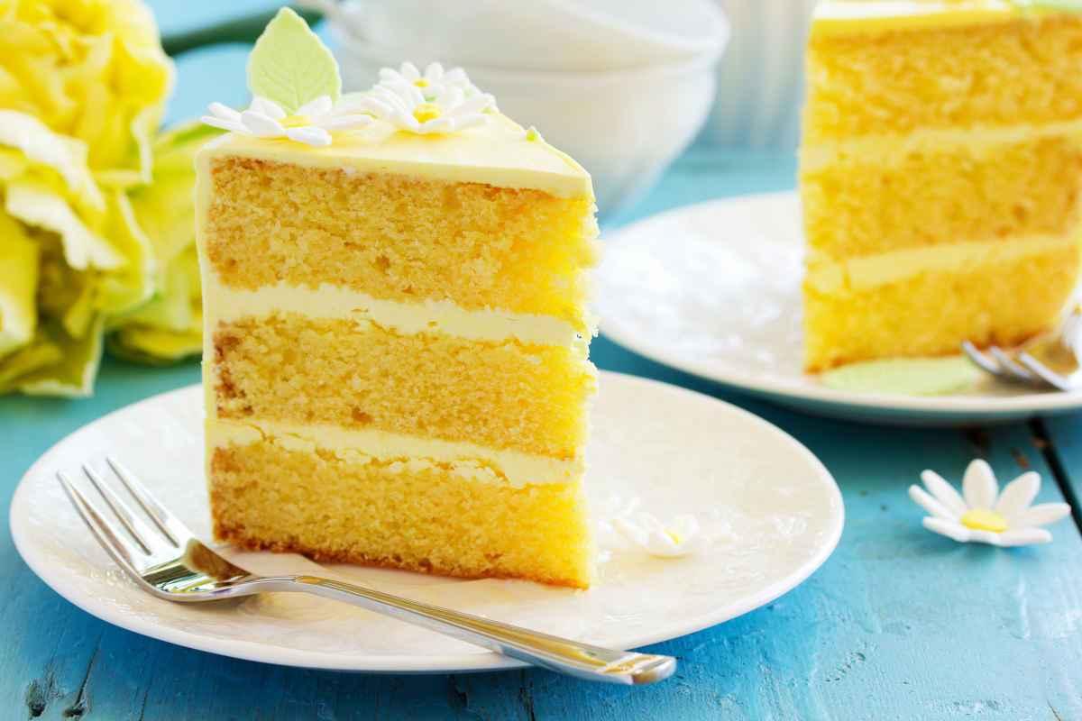 torta farcita di crema