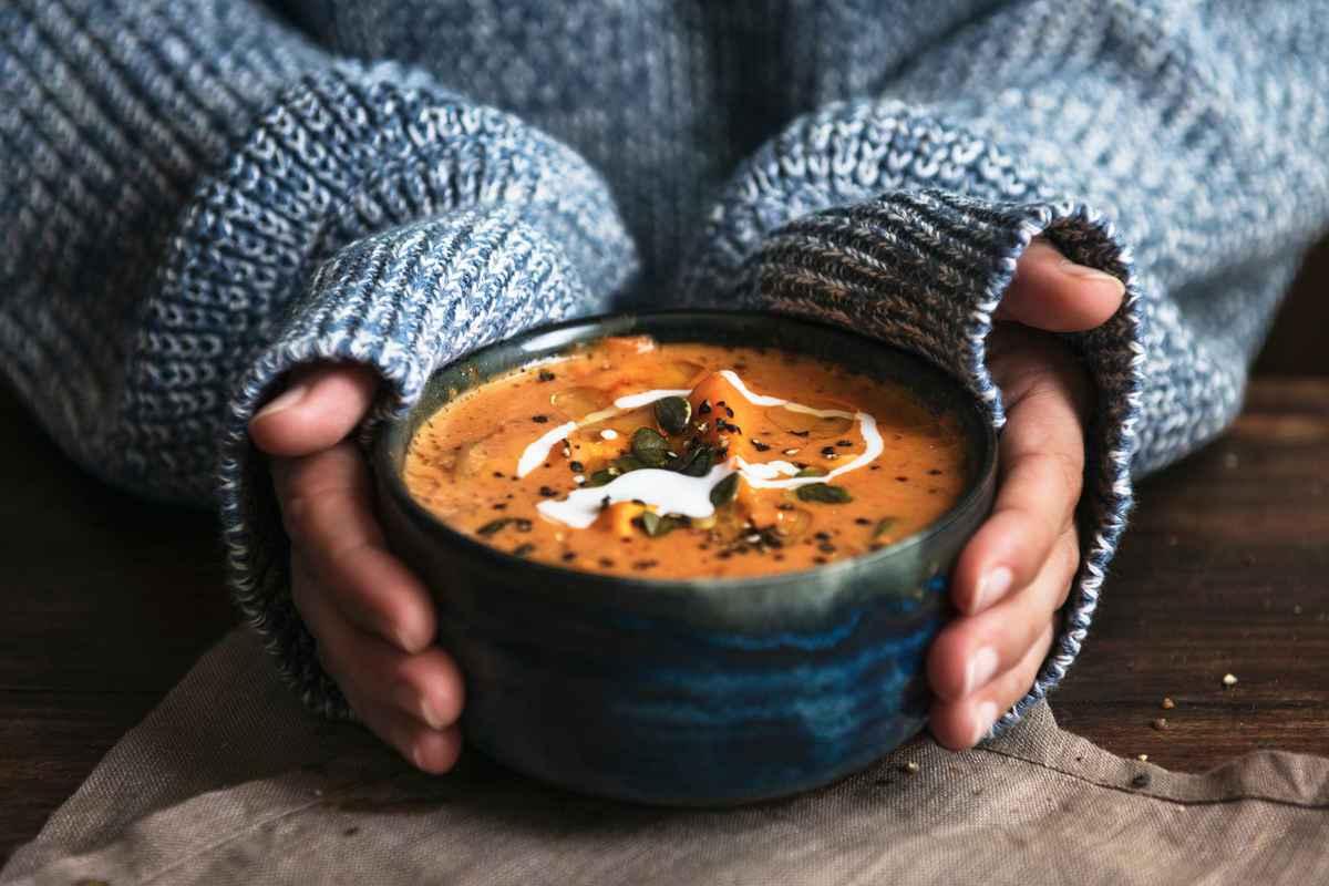 zuppe autunnali migliori e particolari