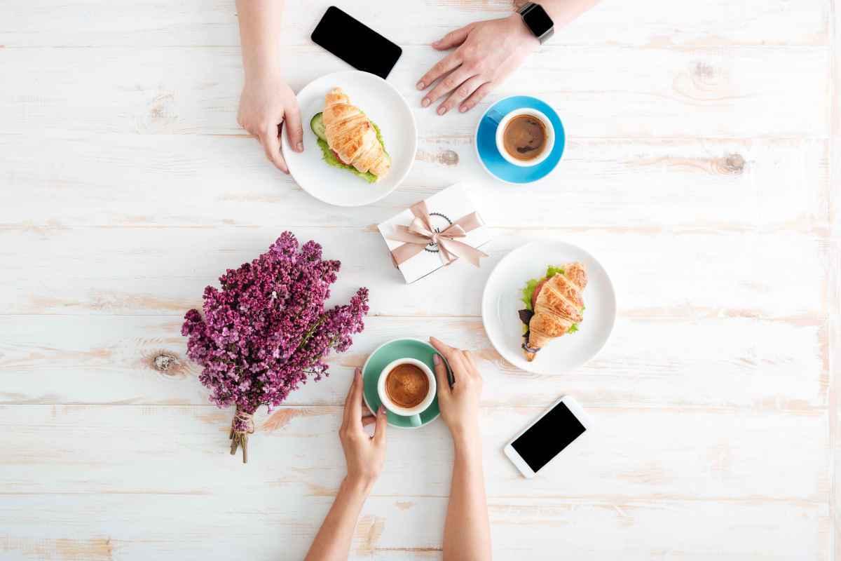 piatti da non mangiare prima di un appuntamento