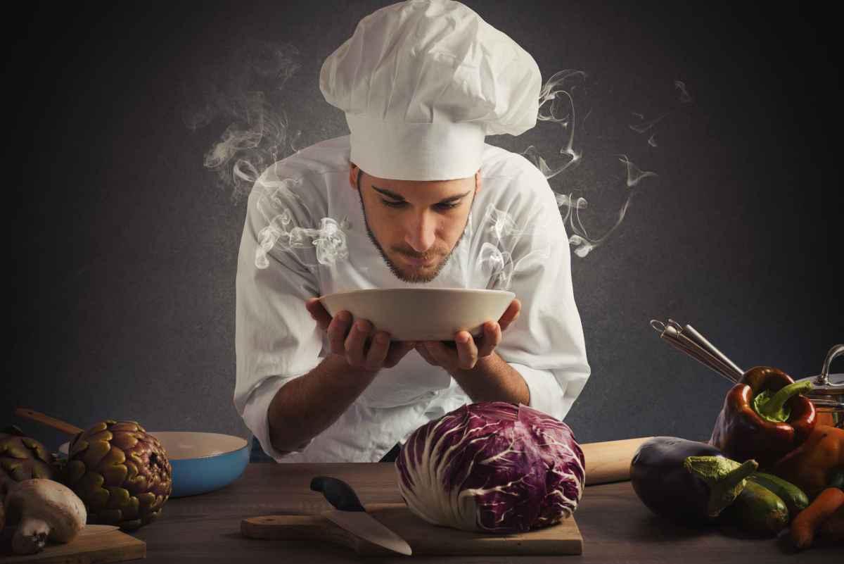 L'ingrediente di stagione perfetto per i tuoi piatti vegetariani