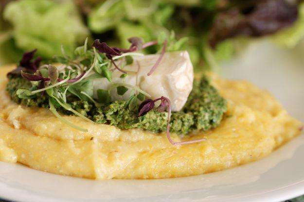 Ricetta polenta facile, e tante gustose idee per condirla