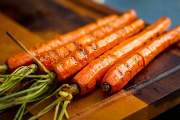 Carote: 10 ricette per un contorno buono e sano