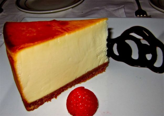 Cheesecake con il Bimby