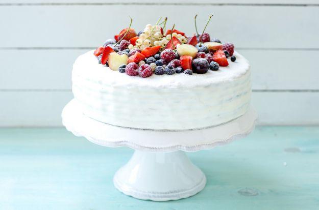 Decorazioni torte: 10 idee facili e veloci per le tue ricette